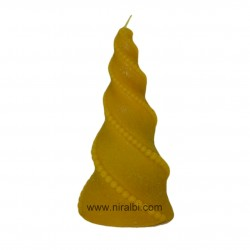 diya type candle mould