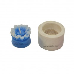 Shell Shape Candle Mould