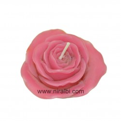 Periwinkle Flower  Candle Mould
