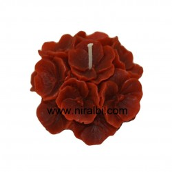 BK51109 - Leaf Chocolate Moulds
