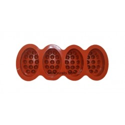 C4040 - Cylinder Candle Mould