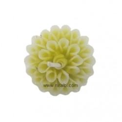 6 petals silicone mould