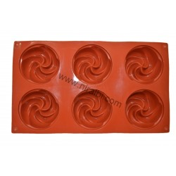 SP32103 - Square Soap Mould