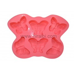 Sleeping Girl Silicon Soap Mould