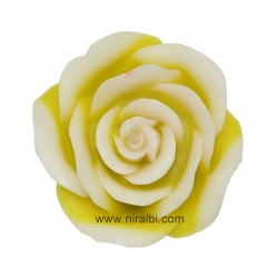 Designer Bees Flower Soap Mould