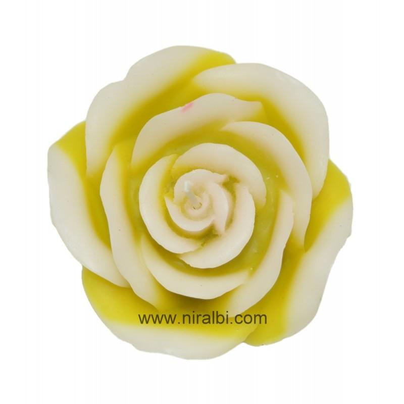 Designer Bees Flower Soap Mould