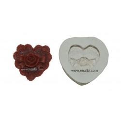 SL 523 Rose Love Candle