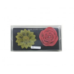 Rose Bud Silicon Soap Mould