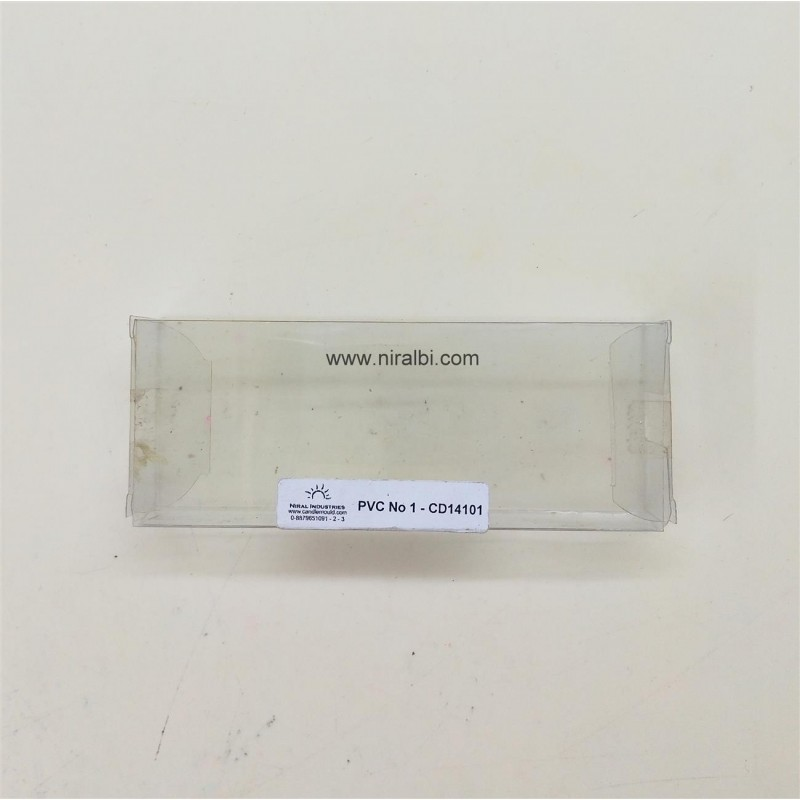 Candle Grade Silicone Candle Mould - Combo 4
