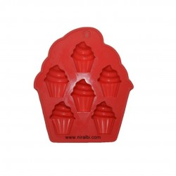 Designer Candle Mould