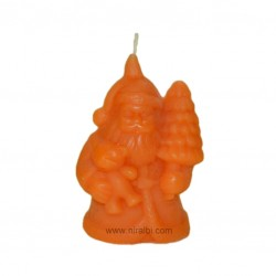 Sahasrar - Crown Chakra Soap Mould