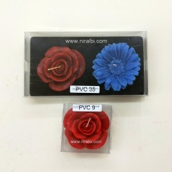 Flower Soap Silicone Mould