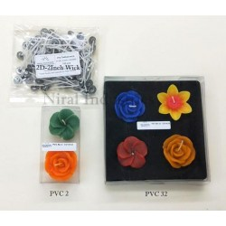 SL - 390: Flower