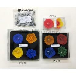 SL - 394: Flower