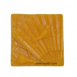 Sleeping Angle Rouneded Shape Soap Mould