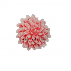 flower floating candle mould