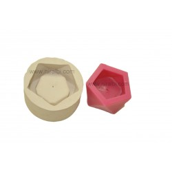 Small Teddy Silicon Mould