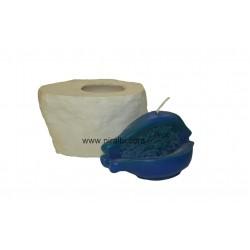 Svadhishthana - Sacral Chakra Soap Mould