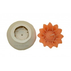 Designer Butterfly Soap Mould