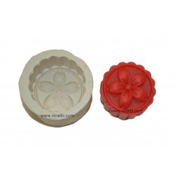 SL - 489: Cactus candle mould