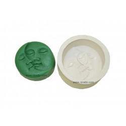 Angel Soap Mould