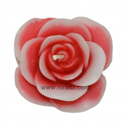 SL - 494: Flower Candle