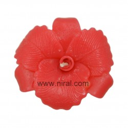 Peda Candle Mould