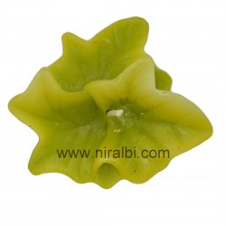 Ashleaf Maple Candle Mould