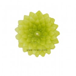 Fluoroscent Lemon Yellow colours, lemon yellow color for candle, Candle pigments colors