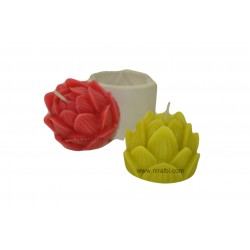 Designer soap mould,