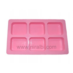 Clear Soap Base - 1 kg