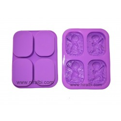 Cake Pop choco Mould - 067