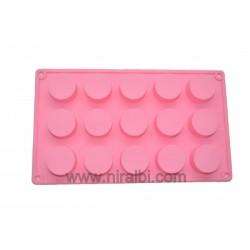 SP32108 Flower Soap Mould