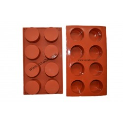 SP32112, Loaf Soap Moulds
