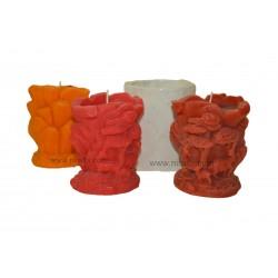 Designer Soap Mould