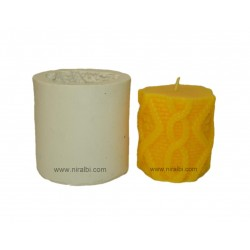 SL - 450: Heart candle