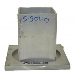 S2590: Square Mould