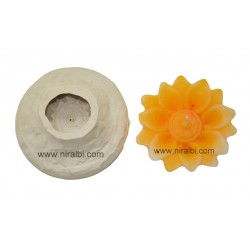 SL - 495: Sunflower Candle