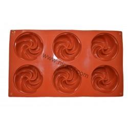 Square Soap Mould