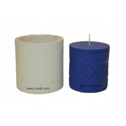 OC 011: Oil Denim Blue colors, Denim Blue Oil color for candle, Candle pigments colors
