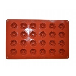 BK51169 Game Chocolate Moulds