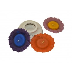 Flower Chocolate Moulds
