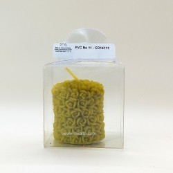 SP31157 - Designer Bees Flower Soap Mould