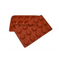 SP31178 - ROSE LOAF SOAP MOULD